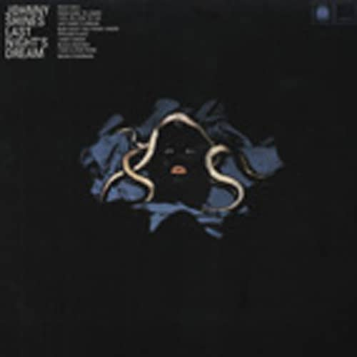 Last Night's Dream (180 g Vinyl)