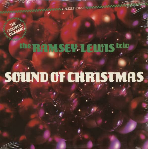 Sound Of Christmas (LP)