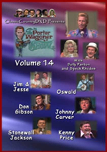 Vol.14, Porter Wagoner Show