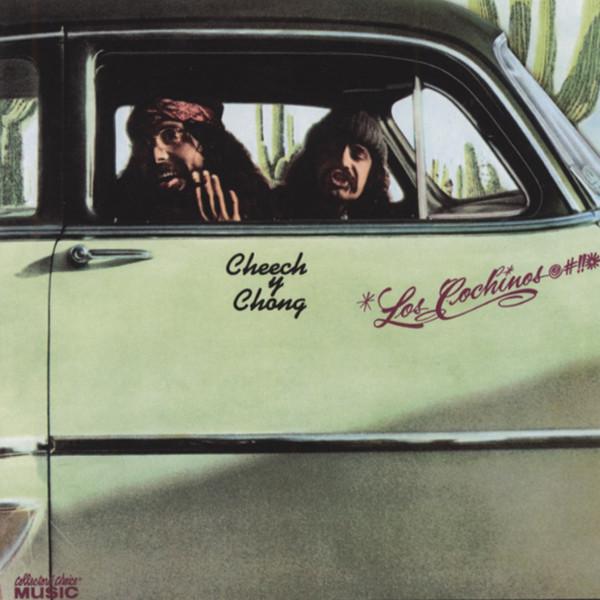 Los Cochinos (1973)