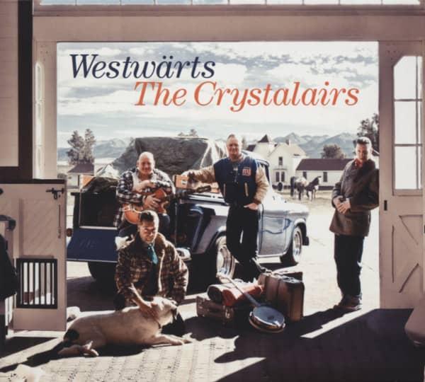 Westwärts (CD)