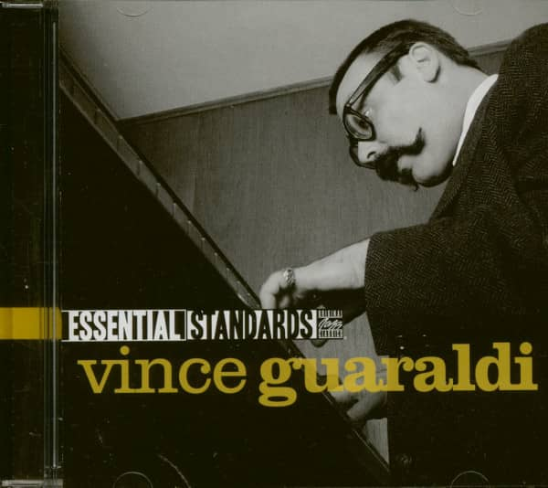 Essential Standards (CD)