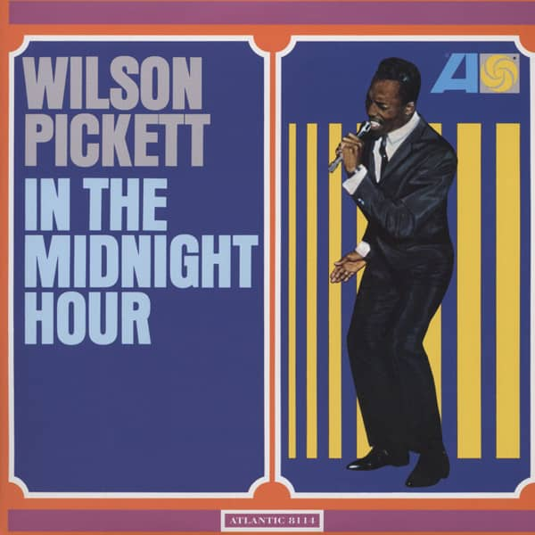 In The Midnight Hour - 180g Vinyl