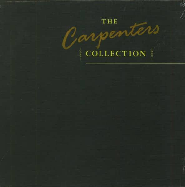 The Carpenters The Carpenters Collection (4-LP Box)