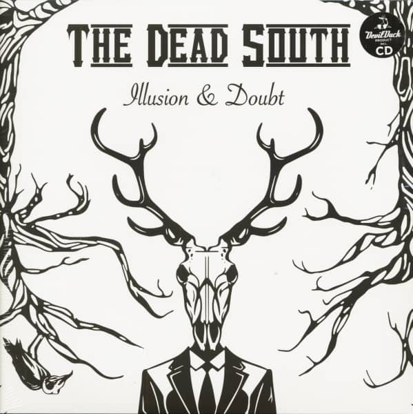 Illusion & Doubt (LP & CD)