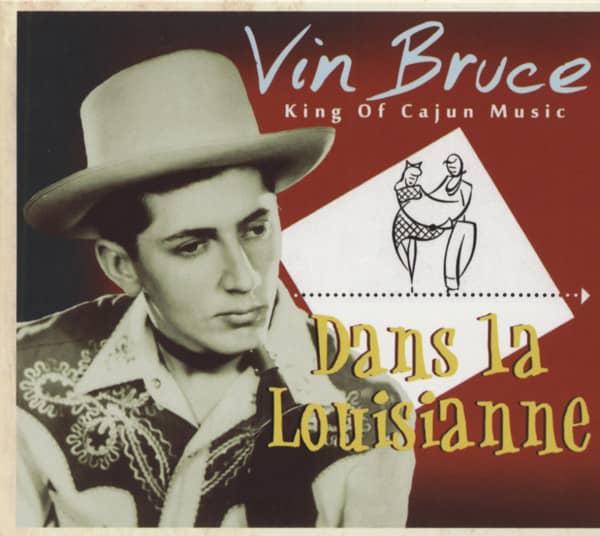 Dans la Louisianne (CD)
