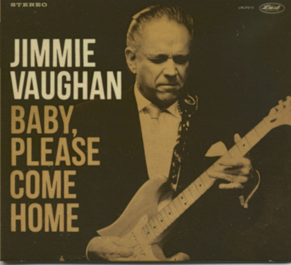 Baby, Please Come Home (CD)