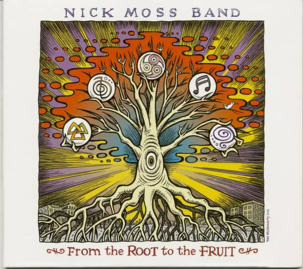 From The Root To The Fruit (2-CD)