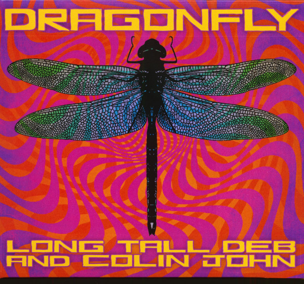 Dragonfly (CD)