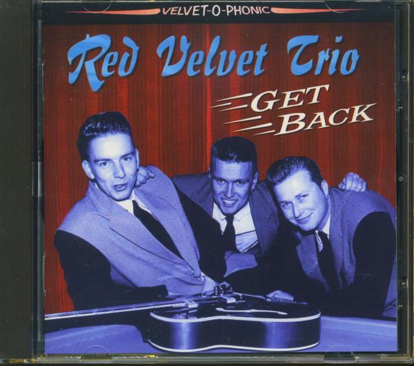 Get Back (CD)