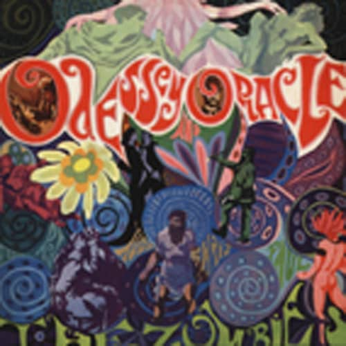 Odessey & Oracle (1968)
