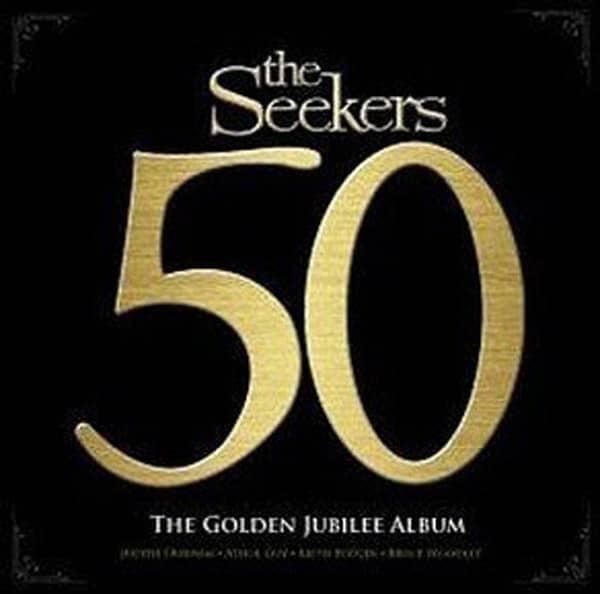 50 - The Golden Jubilee Album (2-CD)