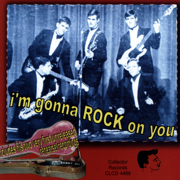 I'm Gonna Rock On You