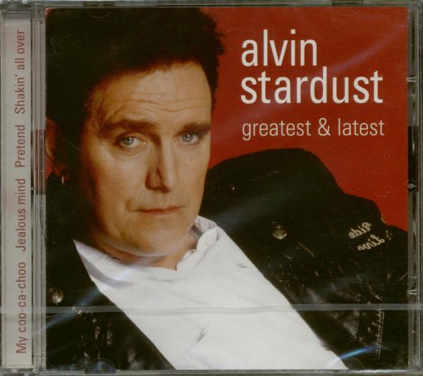 Greatest & Latest (CD)