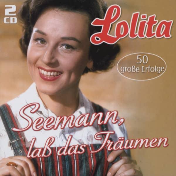 Seemann, lass' das Träumen (2-CD)