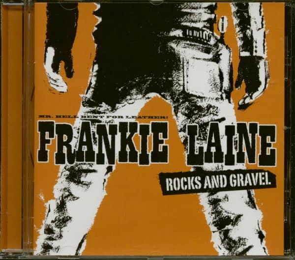 Rocks And Gravel (CD)