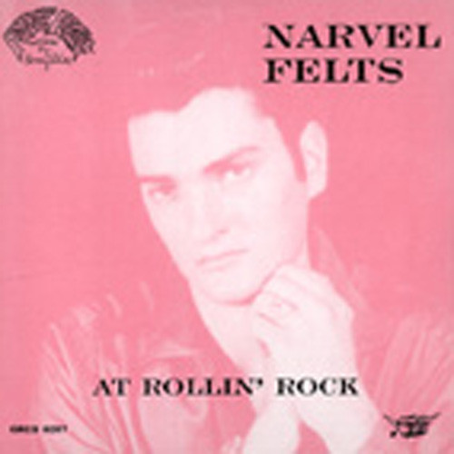 At Rollin' Rock