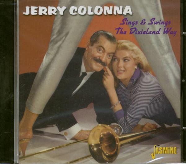 Sings & Swings The Dixieland Way (2-CD)