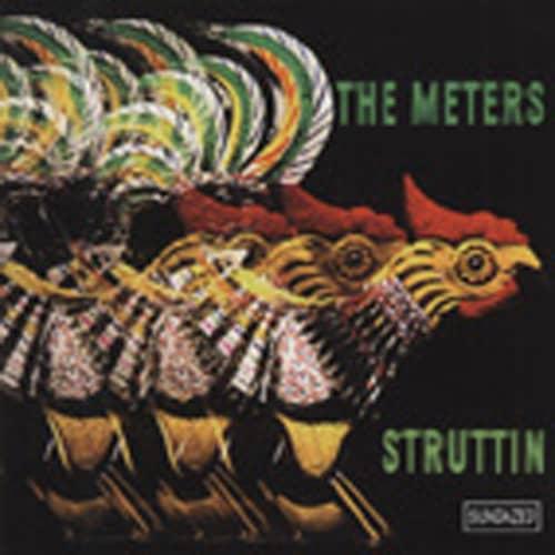 Struttin (CD)
