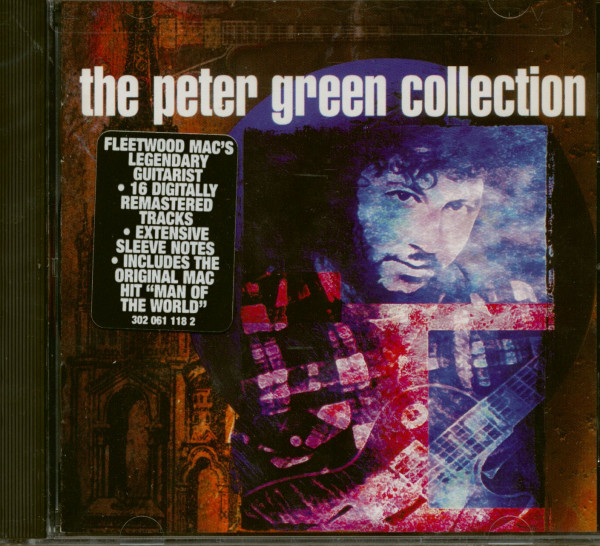 The Peter Green Collection (CD)