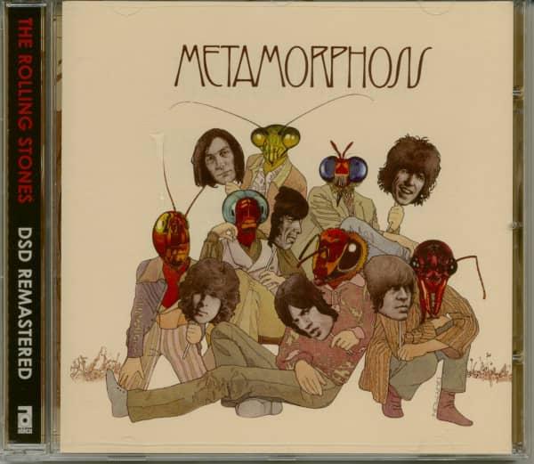 Metamorphons (CD)