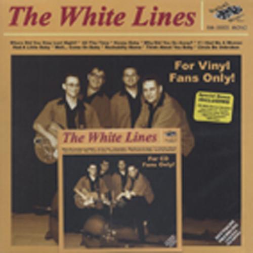 For Vinyl - CD Fans Only (10'LP & CD)