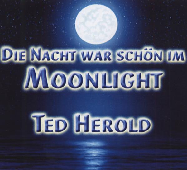 Die Nacht war schön im Moonlight - CD Single