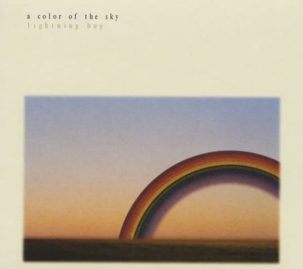 A Color Of The Sky (CD)