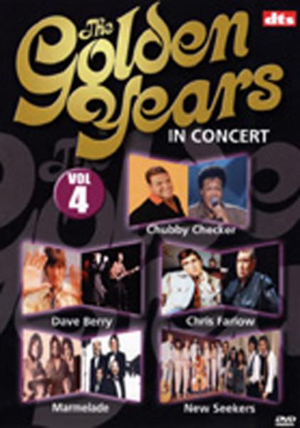 Vol.4, The Golden Years In Concert