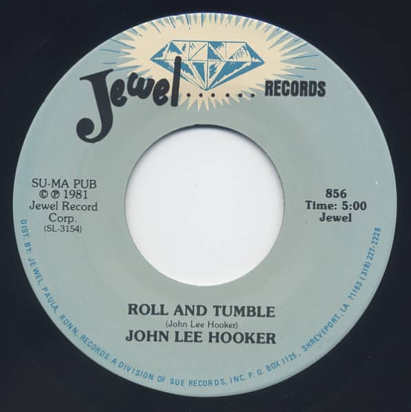 Roll & Tumble - Baby, Baby