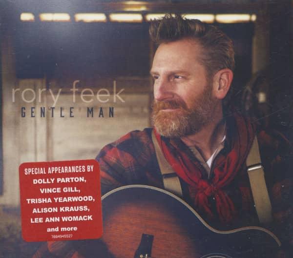 Gentle Man (CD)