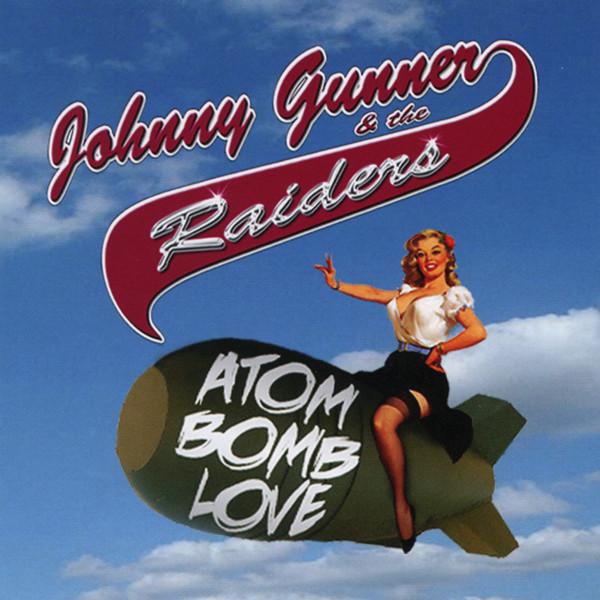 Atom Bomb Love