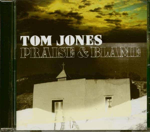 Praise & Blame (CD, EU Version)