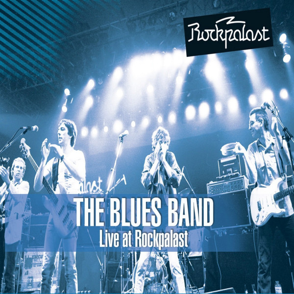 Live At Rockpalast 1980 (CD + DVD)