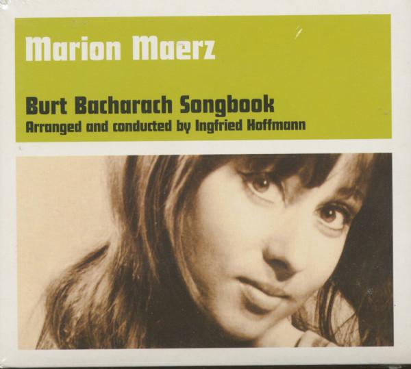 Burt Bacharach Songbook (CD)