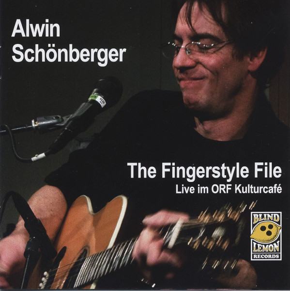 The Fingerstyle File