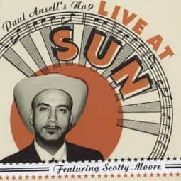 Live At Sun (feat.Scotty Moore) - enhanced