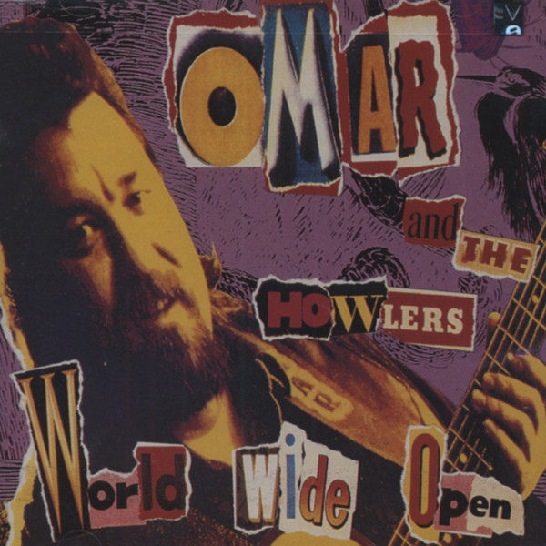 World Wide Open (CD)
