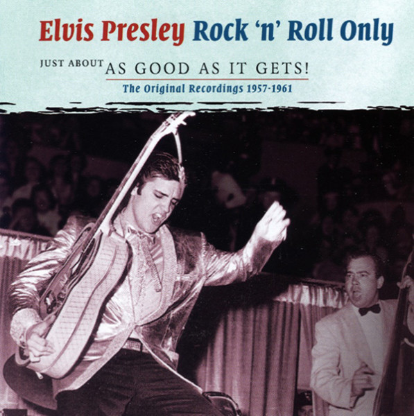 Rock'n'Roll Only (2-CD)