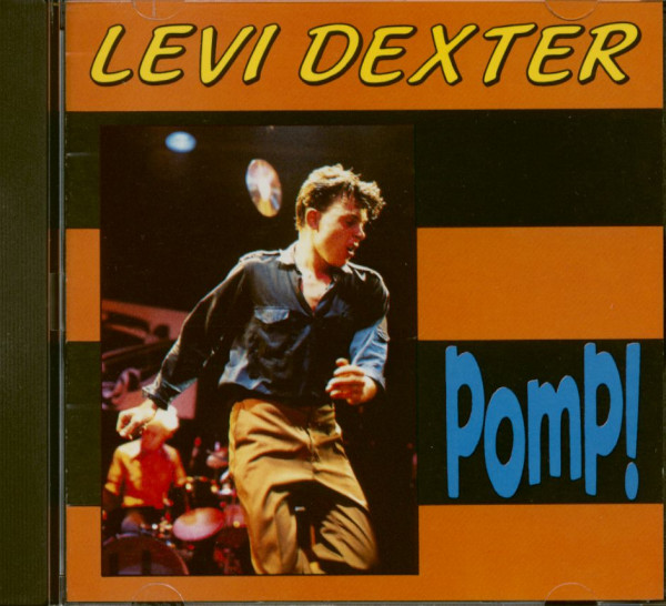 Pomp! (CD)