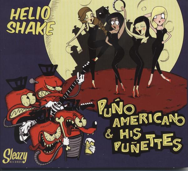 Helio Shake (2012)