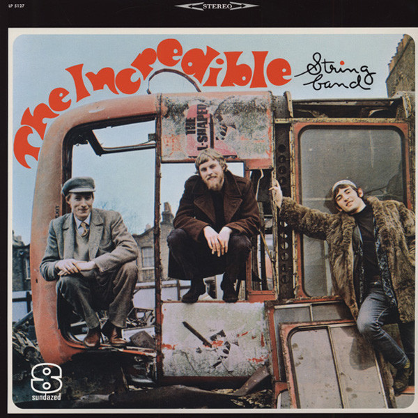 Incredible String Band - 180g