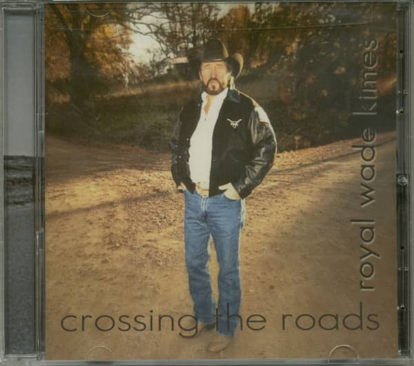 Crossing The Roads (2010)