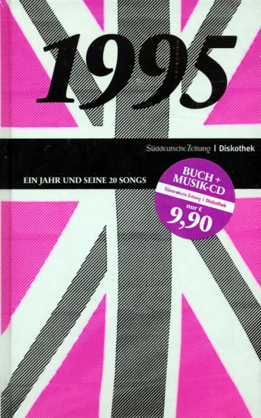 1995 - Süddeutsche Zeitung Diskothek Buch&CD