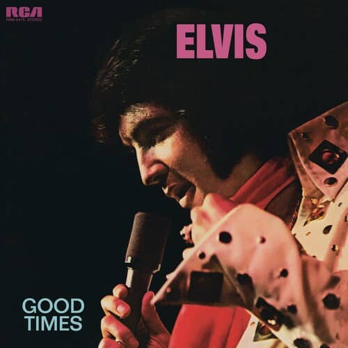 Good Times (LP, 180g Vinyl. Ltd.)