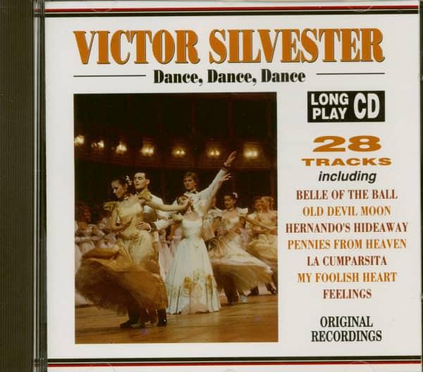 Dance, Dance, Dance (CD)