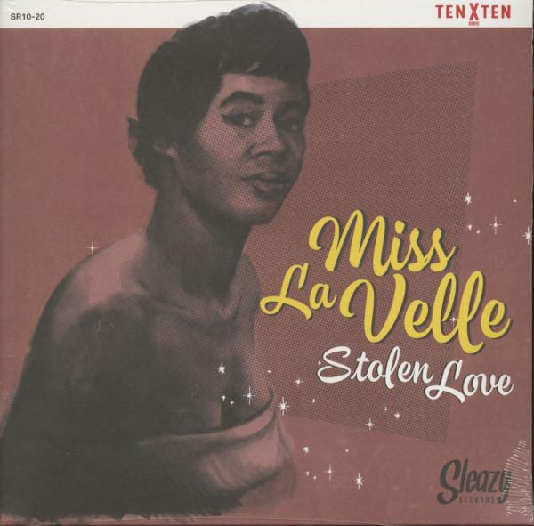Stolen Love (LP, 10inch)