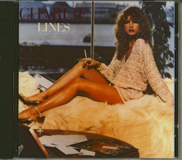 Lines (CD)