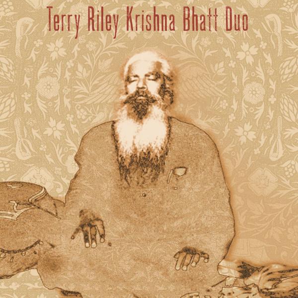 Terry Riley Krishna Bhatt Duo (2-CD)