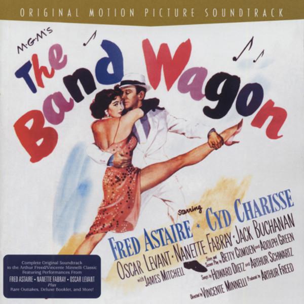 The Band Wagon (1953) - Original Soundtrack